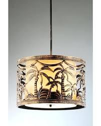 tropical pendant lighting. Tropical Pendant Lighting 6 Lights E