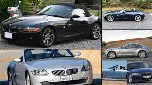 Sport Series 2006 bmw z4 : Bmw Z4 - All Years and Modifications with reviews, msrp, ratings ...