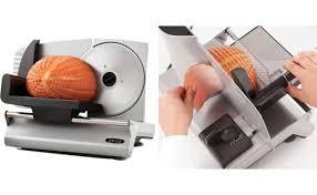Bella Electric Food Slicer 29 99 Reg 59 99 Living Rich