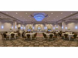 newark s robert treat hotel brings additional sparkle to famed crystal ballroom with recently completed renovation