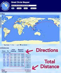Ana Rtw Chart Booking A Krisflyer Star Alliance Round The World Award