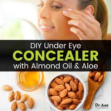 diy under eye concealer dr axe