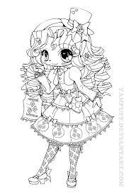 My Little Lolita Rarity By Yampuff