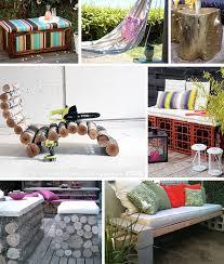 diy outdoor garden furniture ideas. Beautiful Outdoor DIY Outdoor Furniture In Diy Garden Ideas I