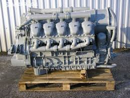 Motor Tatra T815 po repasi se zárukou - Brno - Sbazar.cz