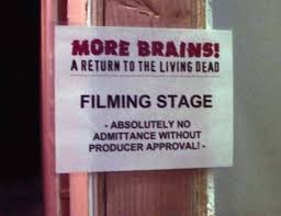 Photo Gallery More Brains A Return To The Living Dead