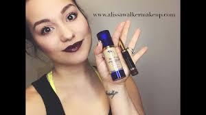 full senegence makeup tutorial fb live video