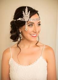great gatsby hair and makeup
