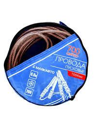 <b>Пусковые провода МаякАвто</b> L 6 0m 1 5 7006ма - НХМТ