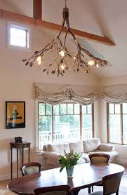 30 creative diy ideas for rustic tree branch chandeliers amazing pertaining to light fixture plans 10