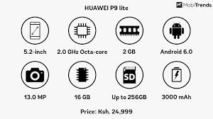 huawei p9 lite specification. huawei-p9-lite huawei p9 lite specification s