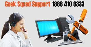 Geek Squad Tech Support Team Can Be Looked For Solutions For
