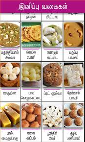 Easy sweet recipes in tamil madras samayal. Sweet Recipes Tamil For Android Apk Download