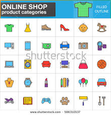 Free Product Category Icon 9311 | Download Product Category Icon - 9311