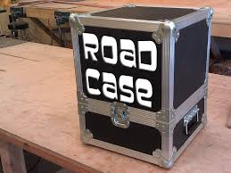 picture of road case