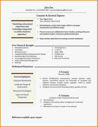 60 Inspirational Of Resume Template Mac Word 2011 Pic