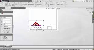 sheet format solidworks sheet format youtube