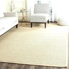 square sisal rug square sisal rug handmade natural fiber maize linen jute rug x square 8