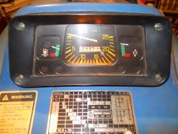 ford 3000 instrument panel wiring yesterday s tractors does anyone have photos like this for a ford 3000 instrument panel these photos are of a 4610 series ii copied from the archives wire color coding for a