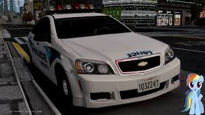 2012 Chevy Caprice PPV LCPD - GTA IV Galleries - LCPDFR.com