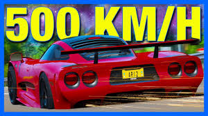 Some players can't join clubs. 22 Fastest Cars In Forza Horizon 4 Drifted Com