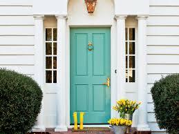 front door. Front Door