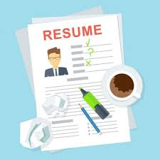First Impression Is The Last Impression Resume Writing