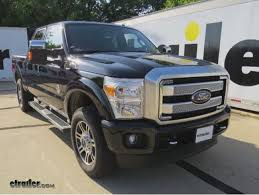 fifth wheel and gooseneck wiring harness installation 2015 ford f wire harness for ford e-250 at Wire Harness For F350