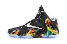 Design Your Own Lebron 11 Cool Shoes Nike Lebron Sneakers Nike Basketball Shoes
