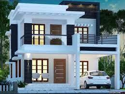 4 cent plot 3 bedrooms modern house
