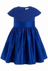 <b>Платье Button Blue</b> для девочек купить, синий, 2 799 руб. в ...