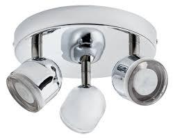 home lighting chrome argos home bubble