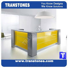 tops office furniture. Home \u003e\u003e Tabletops-reception Yellow Acrylic Aritificial Marble Stone Panel For Work Tops,Office Reception Desk Table Design,Solid Surface Engineered Tops Office Furniture