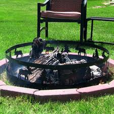 Awesome Backyard Portable Fire Pit Fire Pits Fire Pit Table ...