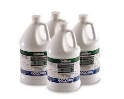 ac coil cleaner. coilshine coil cleaning solution ac cleaner