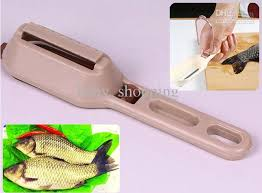 New Arrive Practical Home Products,Kicthen Good Helper,Fish Scales Scraper  Christmas Gift Kitchen