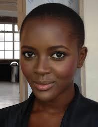 natural makeup dark skin simple make up for dark skin stylpinch beauty arena