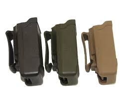 Magazine Belt Holder Hunting Tactical Airsoft Accessories 100mm to 100 GL M100 USP P100 CQC 4