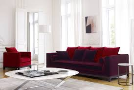 Living Room Designers Red Sofas In Living Room One Set Red Sofa Living Room Interior
