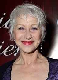 Short hair styles for older women - 10 ways to make you look ...