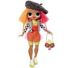 <b>Кукла LOL Surprise</b>! <b>O.M.G.</b> Fashion Doll (1002205695) купить в ...