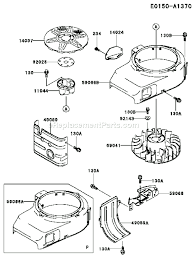 kawasaki fbv parts list and diagram rs com