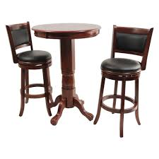 wood bar table sets bar stools wood dining room sets round wood dining table