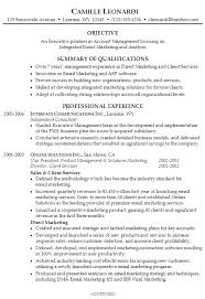 General Professional Summary For Resume Resume Professional Statement Foodcity Me