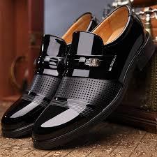 New Design Men Shoes Business Suit <b>British Style Mens Leather</b> ...