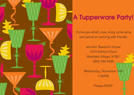 Tupperware Party Invitations Tupperware Party Invitations Tupperware Party Invitations Diff