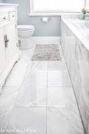 How To Choose The Best Floor Tile Type A Comparison Caroline On Design