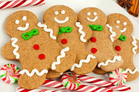 gingerbread man cookies recipe. Exellent Recipe Easy Gingerbread Cookies Recipe Without Molasses Intended Man
