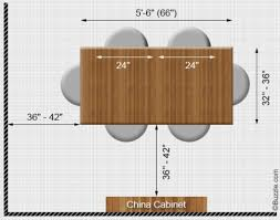 Standard Kitchen Table Sizes Standard Dining Room Table Size Wonderful Dining Tables Sizes