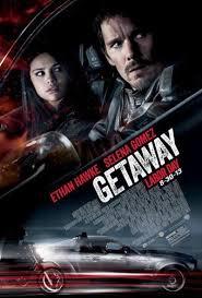 Getaway  film complet